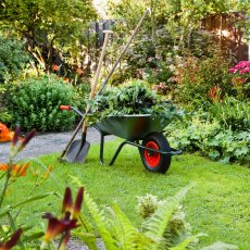 Quality gardening services