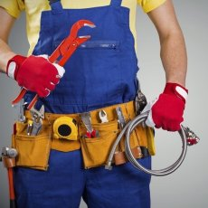 English Plumber- West London