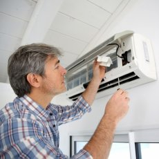London Air Conditioning Installing