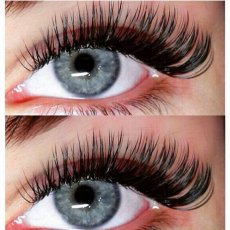 Mobile beauty home/office- eyelash extensions