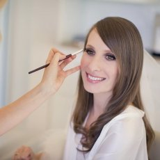 Make Up Artist and Hair Stylist in Rome