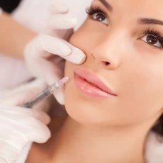 Injections de toxine botulinique BOTOX
