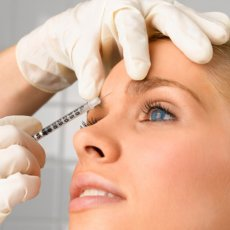 Botulinum toxin (Botox®) London