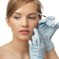 Cosmetic filler injections