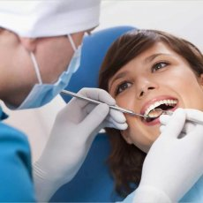 Dental Services - Individual Home Visits