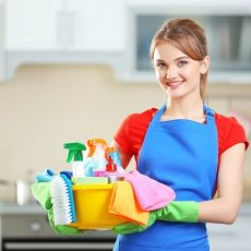 Part-time Housekeeper – 2 or 3 days a week in North London!