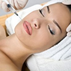 Injections de toxine botulinique (BOTOX)