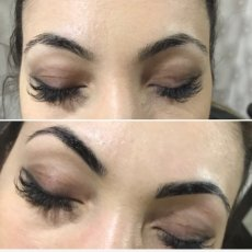 Eyebrow Microblading in North West London