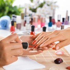 Nail services in Birmingham