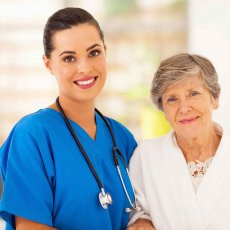 Residential Care / Nursing Care