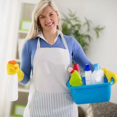 Cleaning & Care Support Services Manchester