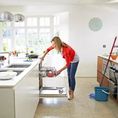 Housekeeper – New full-time housekeeper needed in Wood Green