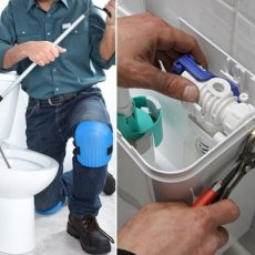 Toilet Repairs in Liverpool