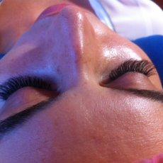 Individual Eyelashes Classic or Volume lashes Mobile service