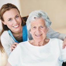 Care Services in London