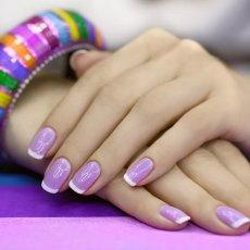Manicure e semi Monteverde