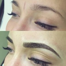 Microblading / Eyeliner / Lips / Ombre Brows