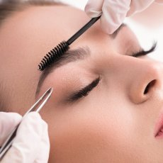 Lash and Brow Artist and Nail Technician
