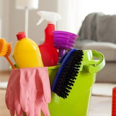 Cleaning Supplies in London