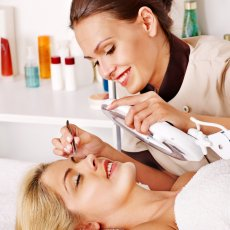 London Lash Studio, based in the heart of Fulham