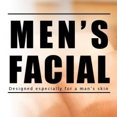 Men's Facials in London