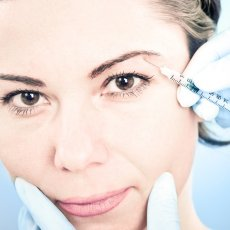 Les injections de Botox Paris, France