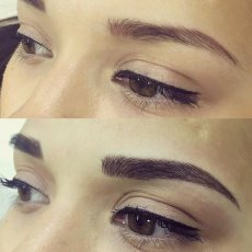Microblading and Permanent Makeup OFFER - £345