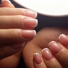 Manicure & Pedicure in Streatham