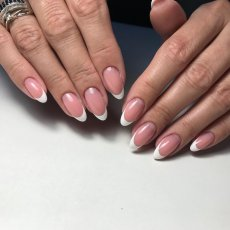 Manicure/ Pedicure London