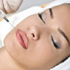 Wrinkle Injections in London