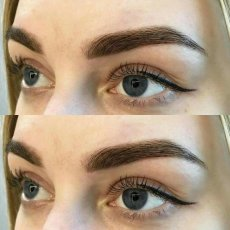 Microblading, Ombre eyebrows £100