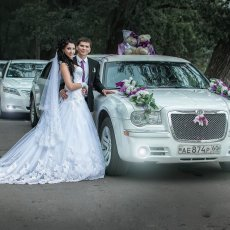 Wedding Chauffeur Services