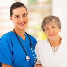 Nursing Care in and around London