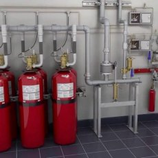 Design of alarm systems