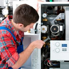 Boiler Service and Maintenance