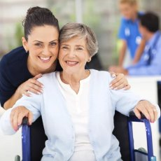 Homecare London - Private Nurses and Carers At Home