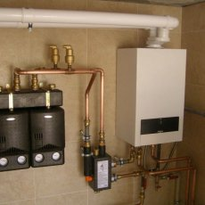 Boiler installation, Boiler Replacement Manchester