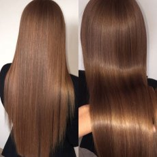 Qualified Hair Extension Specialist-Keratin Bonds, Micro Rings