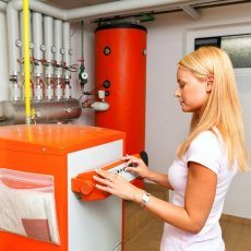 Combi Boiler Installation / Boiler Breakdown in Manchester