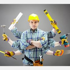Your handyman in London