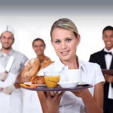 Housekeeper Cook