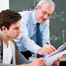 Private Tutoring Mathematics
