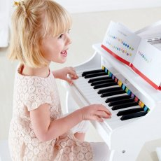 Piano Lessons In Potters Bar & Barnet