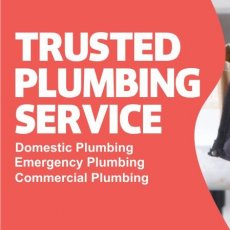 Domestic Plumbing Services in Greater Belfast and surrounding areas