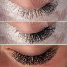Eyelash extension greenford (mobile)