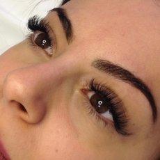 Microblading & Eyelash Extensions. Islington, Hackney, Soho