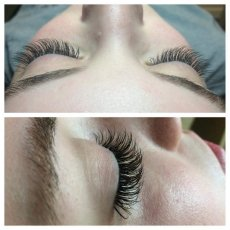 Individual Eyelash Extensions - Herts & NW London