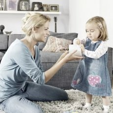 A Nanny Housekeeper is required in a central London