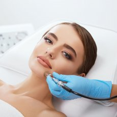 Microdermabrasion / Led Light Therapy / Ultrasound