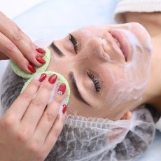 Anti-Ageing Facials / Skin Solutions Facial